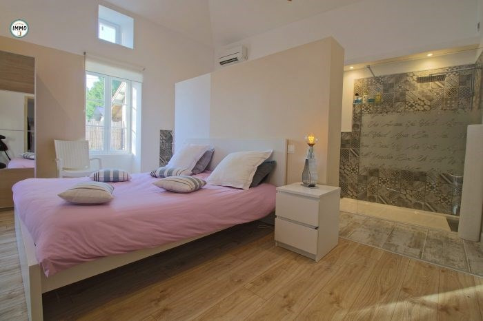 Vente de prestige maison / villa Floirac 294900€ - Photo 7