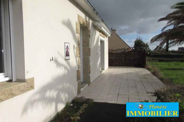 Sale house / villa Plouhinec 218 820€ - Picture 10