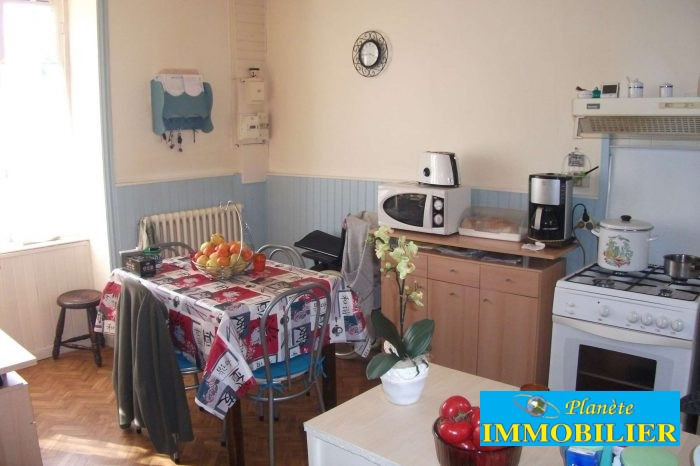 Vente maison / villa Audierne 125 520€ - Photo 5