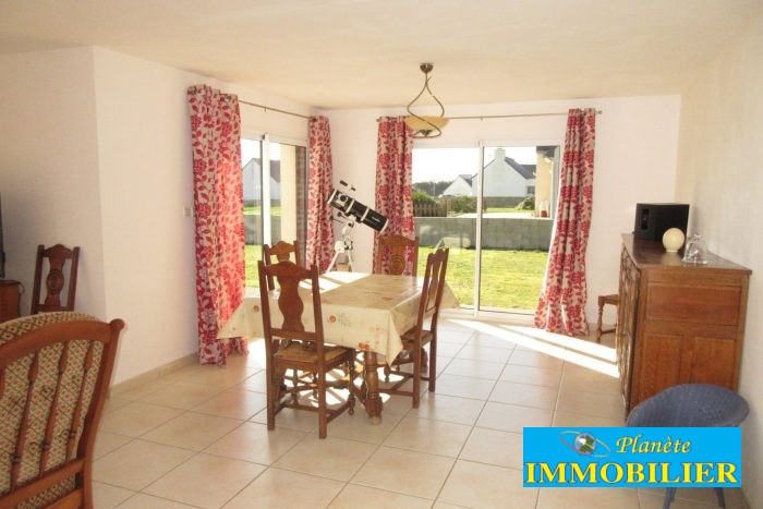 Sale house / villa Pont-croix 234 450€ - Picture 3