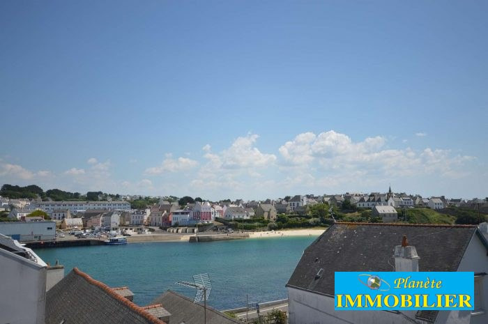 Sale building Audierne 197 980€ - Picture 1