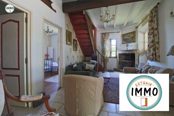 Deluxe sale house / villa Saint-fort-sur-gironde 599000€ - Picture 10