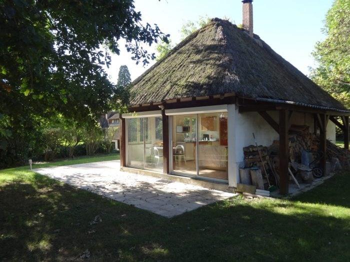 Sale house / villa Fontaine-heudebourg 118000€ - Picture 1