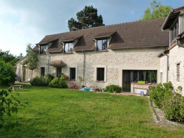 Deluxe sale house / villa Champenard 385000€ - Picture 1