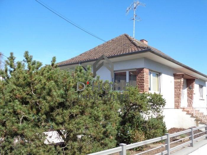 Location maison / villa Haguenau 890€ CC - Photo 1