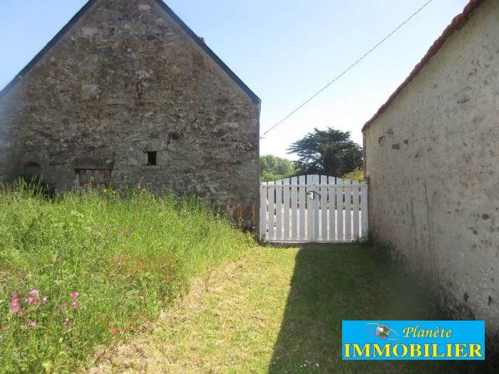 Sale house / villa Cleden cap sizun 86625€ - Picture 14