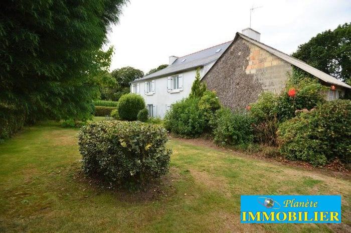 Vente maison / villa Poullan-sur-mer 94500€ - Photo 13