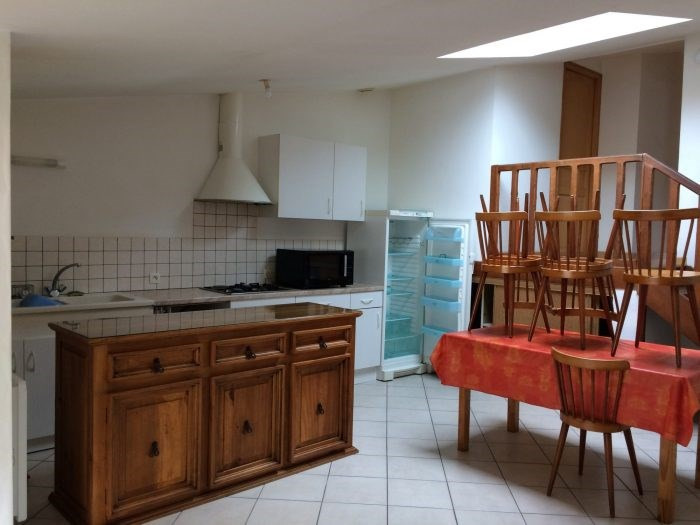 Rental apartment Gorges 550€ CC - Picture 2