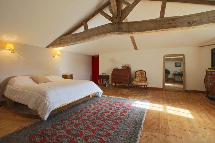 Deluxe sale house / villa Saint-fort-sur-gironde 498000€ - Picture 14