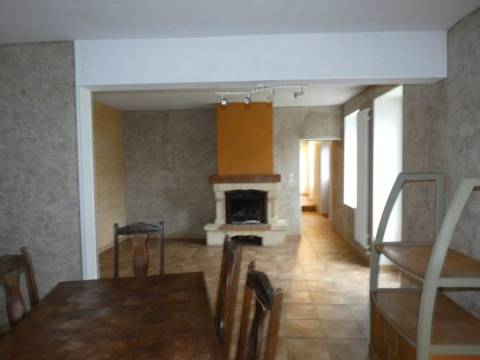 Sale house / villa La chaussaire 156 490€ - Picture 1