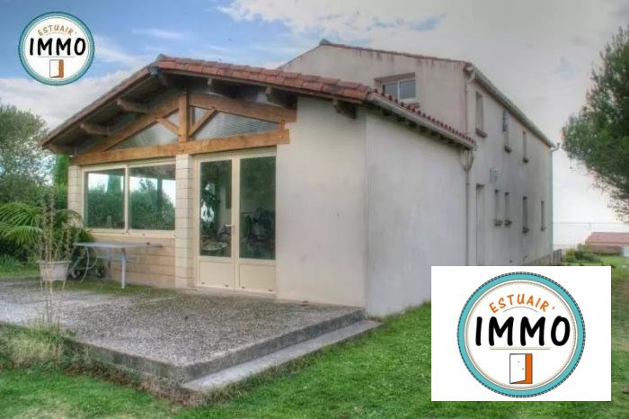 Vente maison / villa Barzan 274 000€ - Photo 1