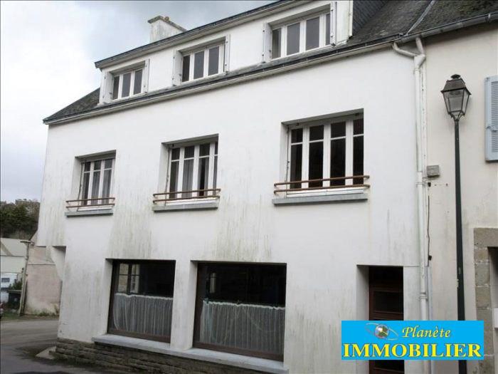 Sale house / villa Pont-croix 135980€ - Picture 1
