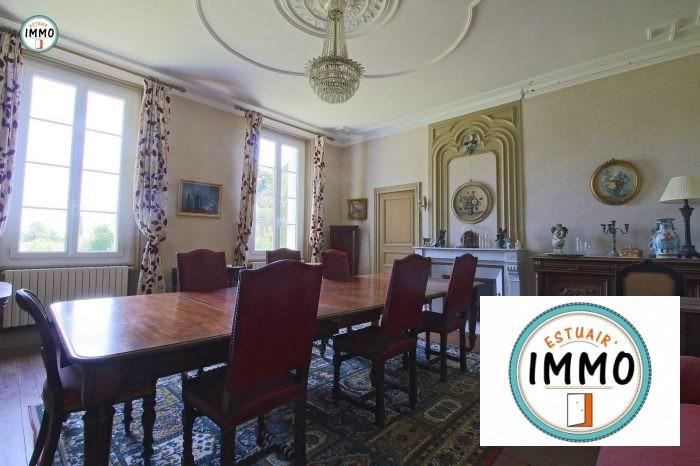 Deluxe sale house / villa Saint-fort-sur-gironde 599000€ - Picture 5