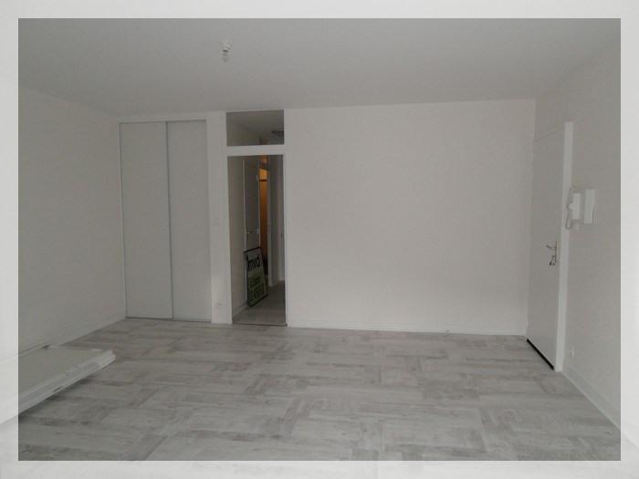 Rental apartment Ancenis 600€ CC - Picture 3