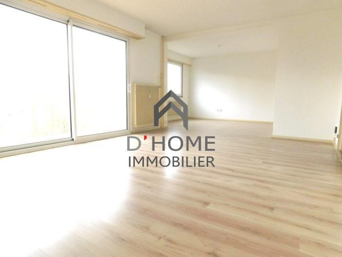 Vendita appartamento Lingolsheim 214000€ - Fotografia 1