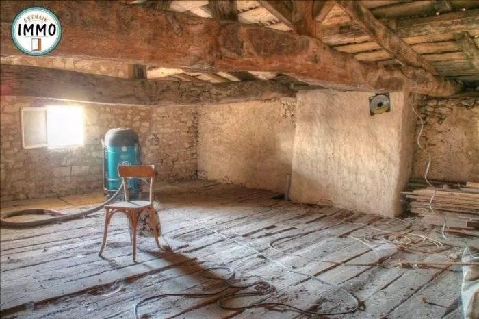 Vente maison / villa Saint-fort-sur-gironde 67200€ - Photo 6