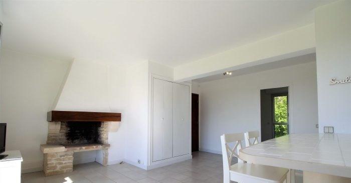 Verkoop  appartement Tourgeville 129600€ - Foto 2