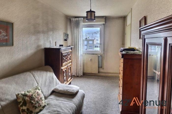 Sale apartment St-etienne 65000€ - Picture 8