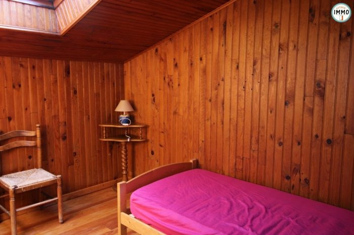 Vente maison / villa Saint-sorlin-de-cônac 287820€ - Photo 4