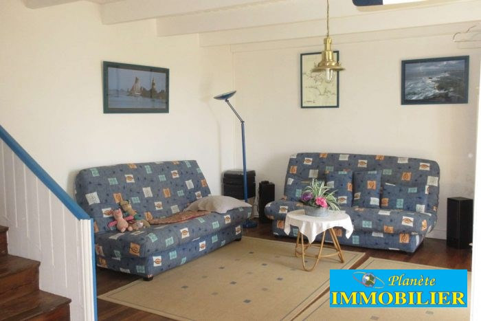 Vente maison / villa Plouhinec 146 440€ - Photo 5