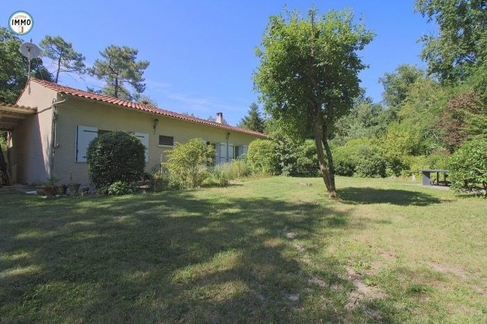Vente maison / villa Mortagne-sur-gironde 194 250€ - Photo 2