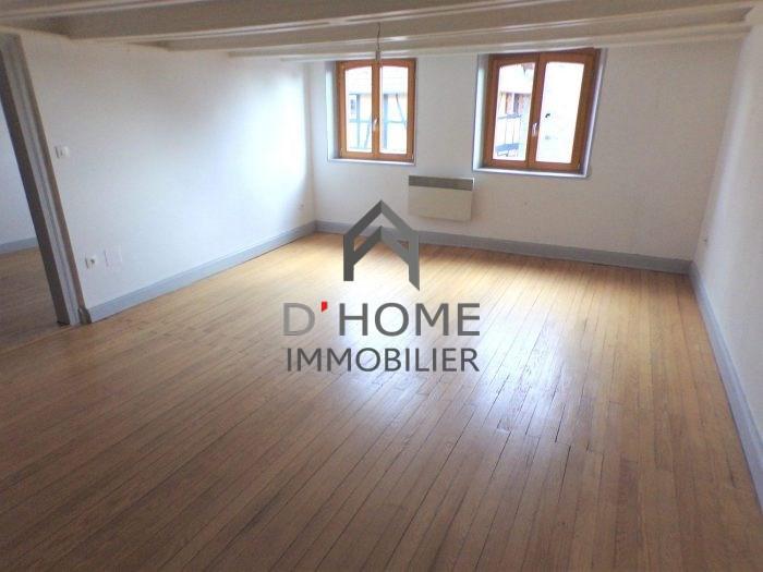 Location maison / villa Ernolsheim-bruche 910€ CC - Photo 1