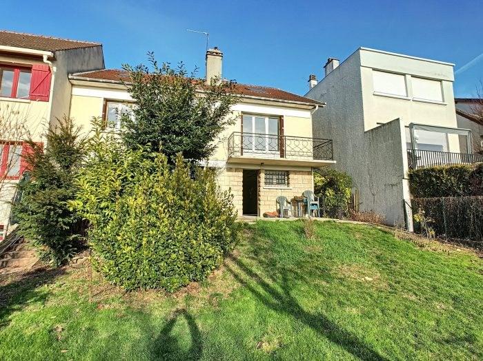 Vente maison / villa Sucy-en-brie 382000€ - Photo 5
