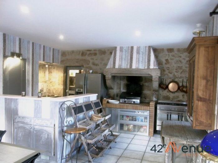 Revenda residencial de prestígio casa Rozier-côtes-d'aurec 514000€ - Fotografia 11