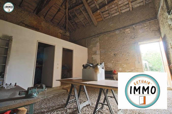 Vente maison / villa Saint-fort-sur-gironde 229 190€ - Photo 13