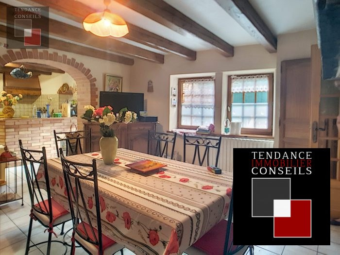 Deluxe sale house / villa Anse 210000€ - Picture 2