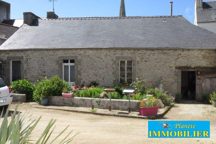Vente maison / villa Poullan-sur-mer 187560€ - Photo 2