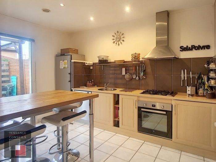 Vente maison / villa Villefranche-sur-saône 265000€ - Photo 2