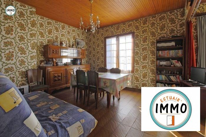 Sale house / villa Lorignac 108400€ - Picture 9