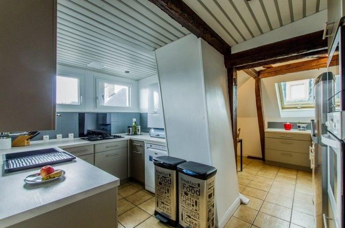 Venta  apartamento Metz 220000€ - Fotografía 2