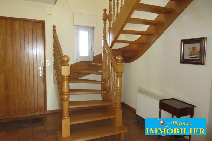 Sale house / villa Confort-meilars 171930€ - Picture 7
