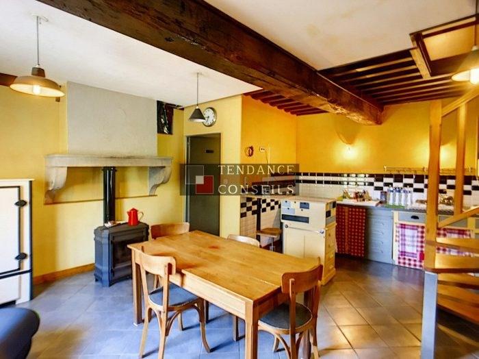 Vente maison / villa Cormatin 90000€ - Photo 3