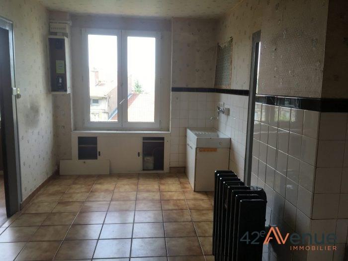 Vente appartement Saint-étienne 39000€ - Photo 3