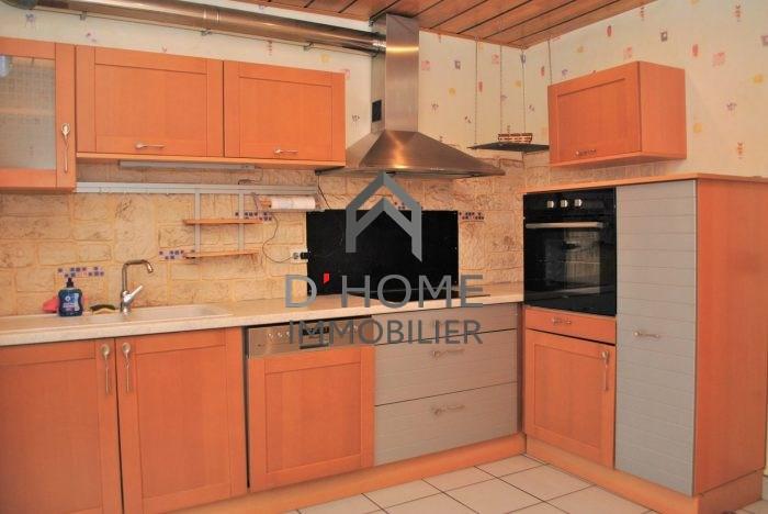 Venta  casa Weinbourg 176550€ - Fotografía 2