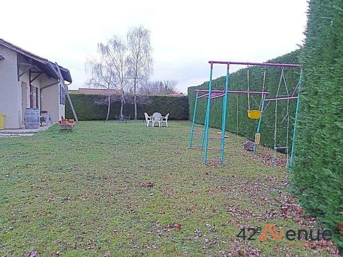 Venta  casa Lézigneux 275000€ - Fotografía 13