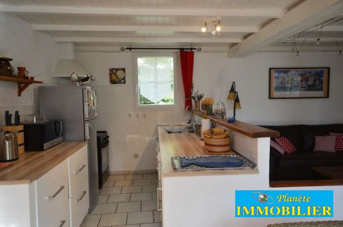 Sale house / villa Plozévet 239 660€ - Picture 8