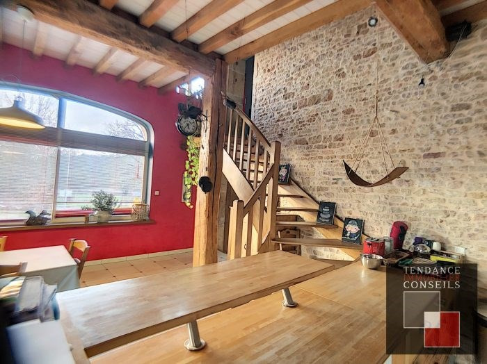Vente maison / villa Mâcon 325000€ - Photo 2