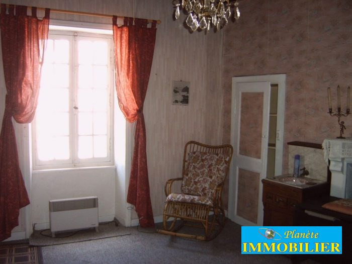 Sale house / villa Pont croix 53 500€ - Picture 9