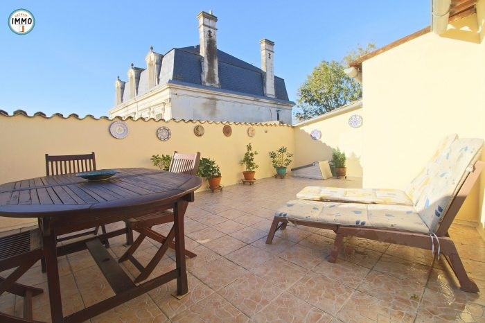 Sale house / villa Chenac-saint-seurin-d'uzet 189000€ - Picture 2