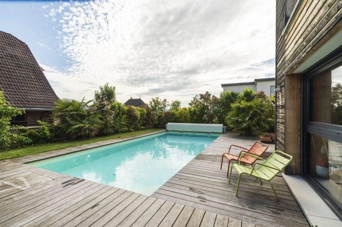 Deluxe sale house / villa Truchtersheim 1248000€ - Picture 2