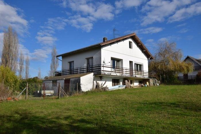 Viager maison / villa Puyoô 30000€ - Photo 1