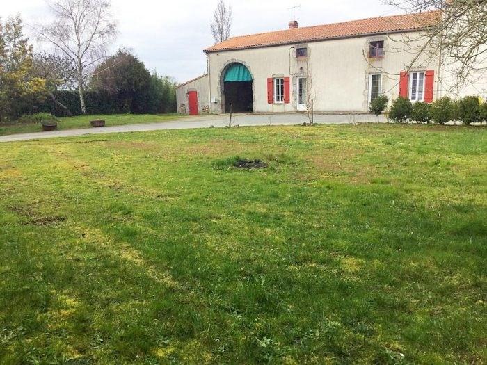 Sale site Montigné-sur-moine 25000€ - Picture 4