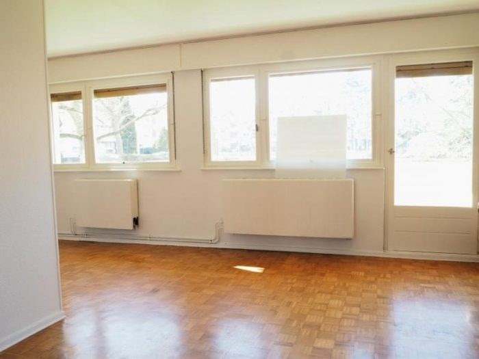 Vendita appartamento Strasbourg 139100€ - Fotografia 5