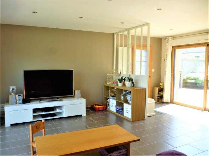 Vente maison / villa Nantes 498900€ - Photo 10