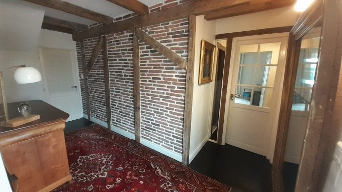 Deluxe sale house / villa La chapelle-achard 525300€ - Picture 1