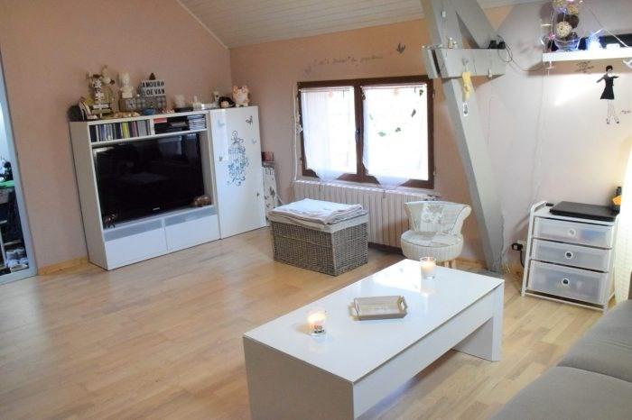 Sale apartment Bonnières-sur-seine 107000€ - Picture 3